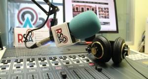 Ràdio Sant Andreu 02- Control central