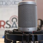 Ràdio Sant Andreu 05- Estudi central
