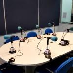 Ràdio Sant Andreu 08 - Estudi nº2