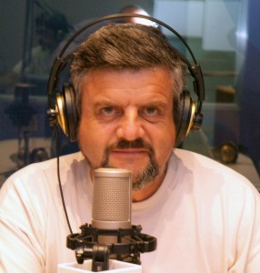 Pere Vendrell sardanista
