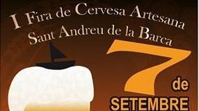 cartell fira cervesa artesana