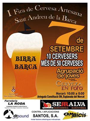 cartell fira cervesa