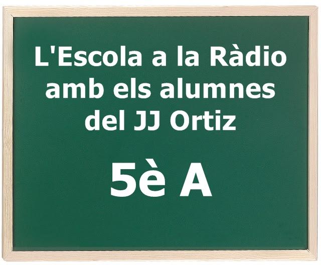 5 A JJ ORTIZ