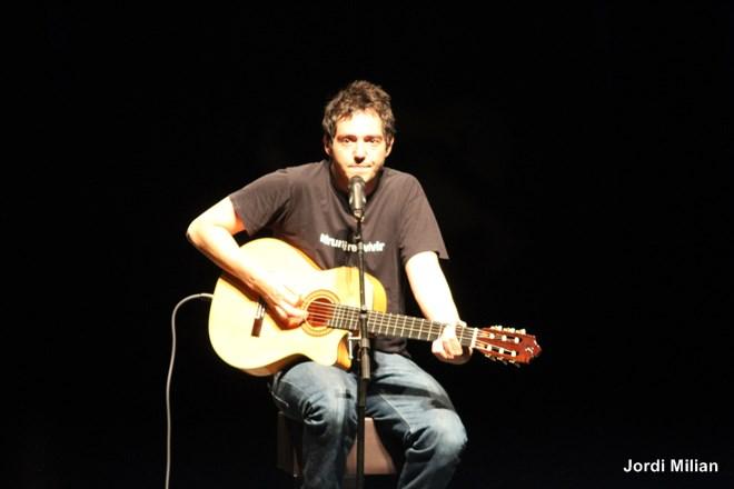 David Guapo Teatre