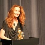 Millor actriu: Rachel Lascar per The Sight