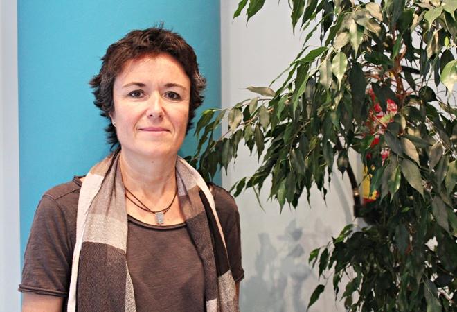 Rosa M Asencio Medi Ambient