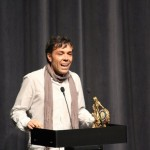 Millor director Juan Manuel Aragón per Peluquero futbolero