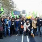 02 Manisfestació Barcelona  24 novembre 2013