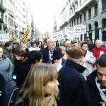03 Manisfestació Barcelona  24 novembre 2013