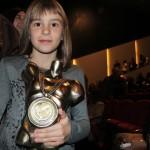 Ana Jimenez Moto Club Millor esportista infantil  femenina