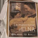Exposició Maternitat d'Elna 00