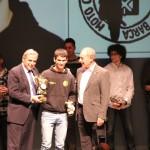 Ferran Jorba Millor sèrior masculí Moto Clib
