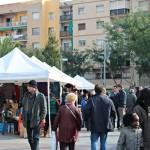 Mercat Intercanvi i segona mà  Sant Andreu de la Barca 09