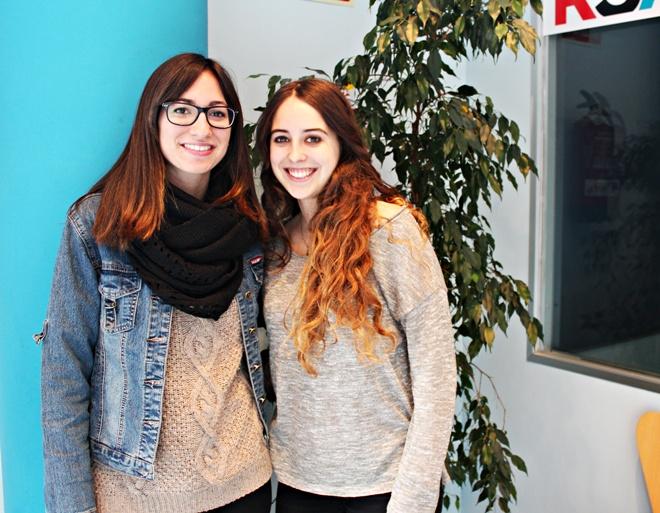 Painomi Claudia Padilla i Claudia López