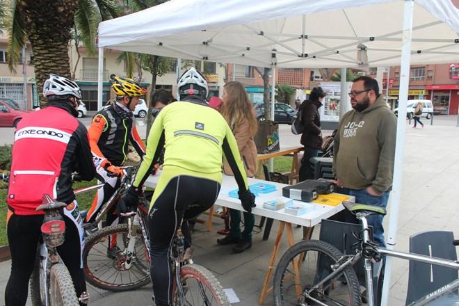 Setmana Medi Ambient- Taller reparació de bicicletes 02
