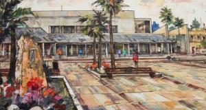 XV Concurs Pintura Rapida 2 premi Amadeu Satorra