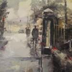 XV Concurs Pintura Rapida 3premi  Joan Josep Català
