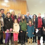 XV Concurs Pintura Rapida Foto guanyadors i patrocinadors