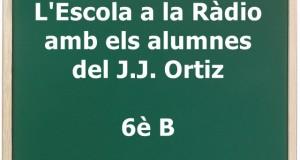 6 B JJ ORTIZ