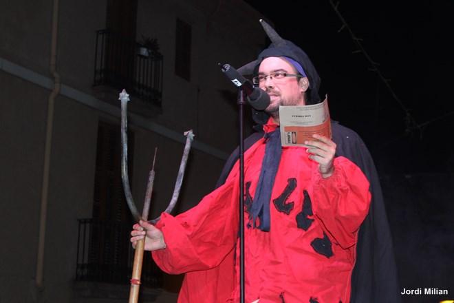 Correfoc Festa Sant Andreu 2013 - 08 Versots