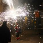 Correfoc Festa Sant Andreu 2013 - 10 Versots