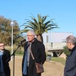 Monòlit democràcia i llibertat Joan Gaspà CIU