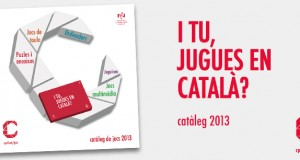 i tu jugues en catala