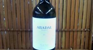 seccio vins abadal