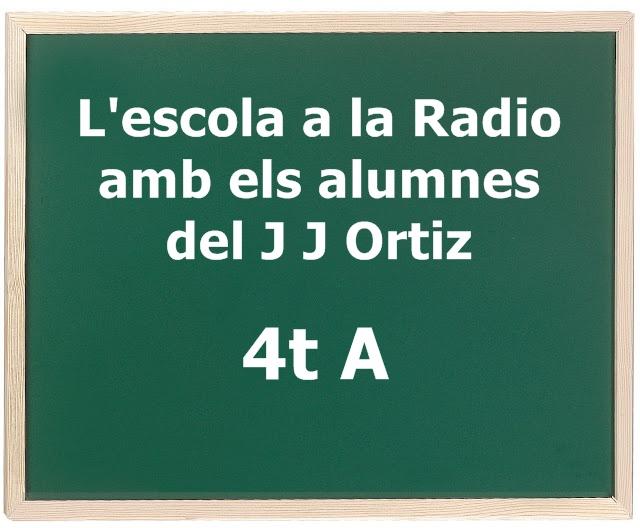 ESCOLA RADIO 4T A