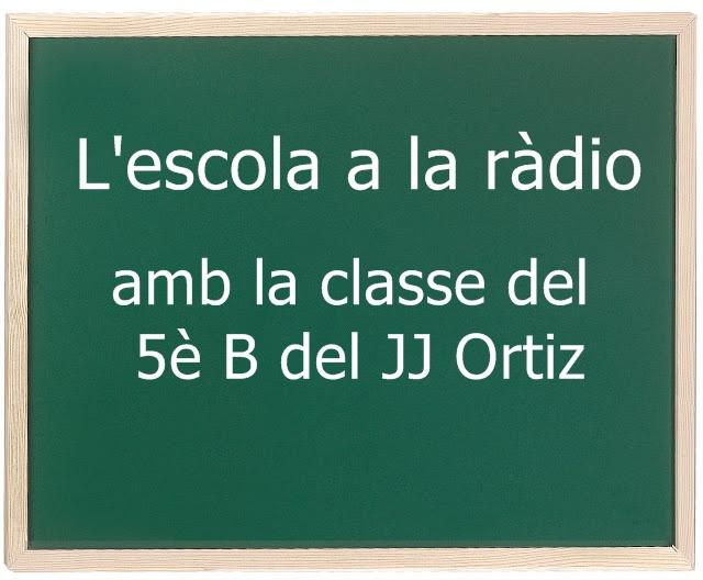 5 B JJ ORTIZ