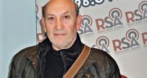Daniel Soto president Associació Aturats Actius