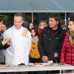 Divendres TV3 a Sant Andreu de la Barca Cuina 12