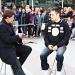 Divendres tv3 a Sant Andreu de la Barca 09