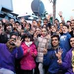Divendres tv3 a Sant Andreu de la Barca 15