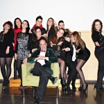 Festival Voz de Oro 2014 - Participants i Felipe del Val 2
