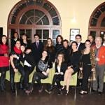 Festival Voz de Oro 2014 - Participants i Jurat