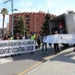 Marxa Aturats Baix Llobregat a Sant andreu de la Barca 03