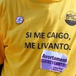 Marxa Aturats Baix Llobregat a Sant andreu de la Barca 04