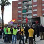 Marxa Aturats Baix Llobregat a Sant andreu de la Barca 07