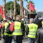Marxa Aturats Baix Llobregat a Sant andreu de la Barca 10