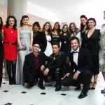 02-Festival La Voz de  Oro -Els 14 participants
