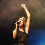 16-Festival La Voz de  Oro - Paqui Pérez