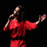 23-Festival La Voz de  Oro -Josefina Garcia