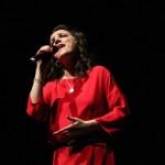 25-Festival La Voz de  Oro -Josefina Garcia
