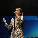 33-Festival La Voz de  Oro - Alba Pujol