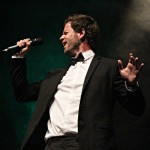 37-Festival La Voz de  Oro - Carlos Copado