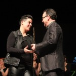 56-Festival La Voz de  Oro -Laura Navarro premi del públic