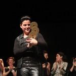 57-Festival La Voz de  Oro -Laura Navarro premi del públic
