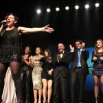 67-Festival La Voz de  Oro - Lis Cabello guanyadora del Festival La Voz de Oro