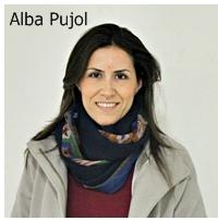 Alba Pujol